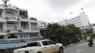 374 Вьетнам Нячанг ПРОГУЛКА ПО ГОРОДУ РАССКАЗ О МЕДИЦИНЕ ВЬЕТНАМА Vietnam Nha Trang WALK IN THE CITY