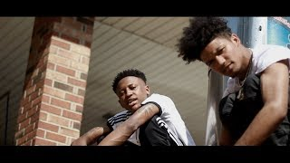 Zay Dinero ft Sosa - Walk LightMusic VideoShot By unoskiTV