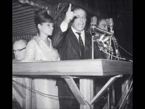 O Governo João Goulart e o Golpe de 1964