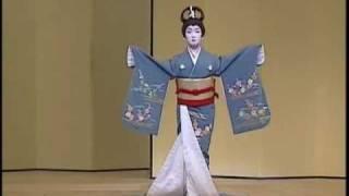 「折 紙」~日本舞踊玄の会・玄川美喜miki Kurokawa~