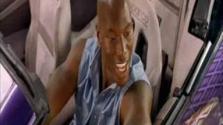 2 Fast 2 Furious Video Song Ludacris - Act a Fool