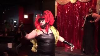 Elegant Fur: FURight Night - Anita Jon & Tulita Pepsi: Wrong Bitch @ The Call thumbnail