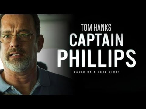 Download 【電影預告】怒海劫 (Captain Phillips, 2013) (繁體中文字幕) #1