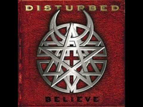 Disturbed  Darkness
