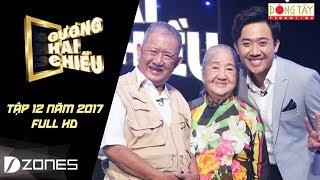 Gương Hai Chiều Tập 12 Full HD: Đời Nghệ Sĩ Sau Ánh Hào Quang - Cống Hiến Và Cô Đơn (22/10/17)