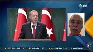 أكاديمي: مبرران وراء موافقة البرلمان التركي على إجراء انتخابات مبكرة