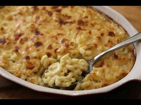 Comfort Food Recipe: Homemade Mac and Cheese, Please!