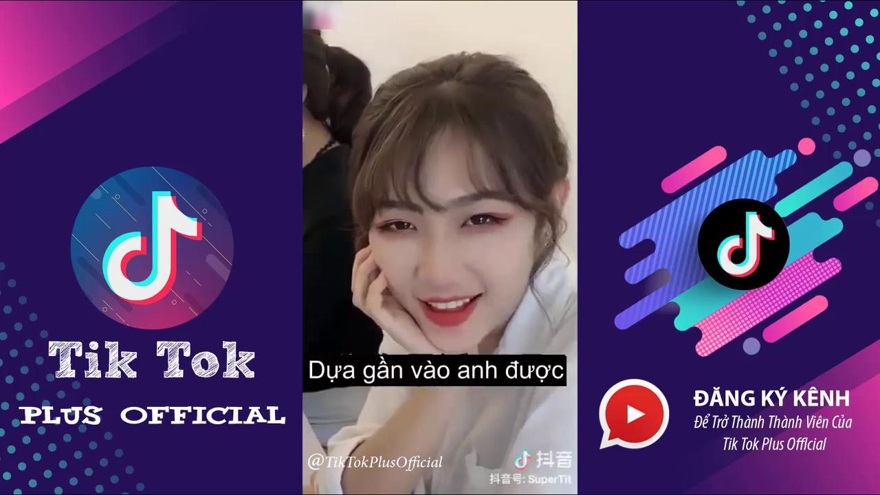Người đẹp Chung Đình xinh gái và lũ bạn nhây có một không hai | Tik Tok hài Trung Quốc Vietsub