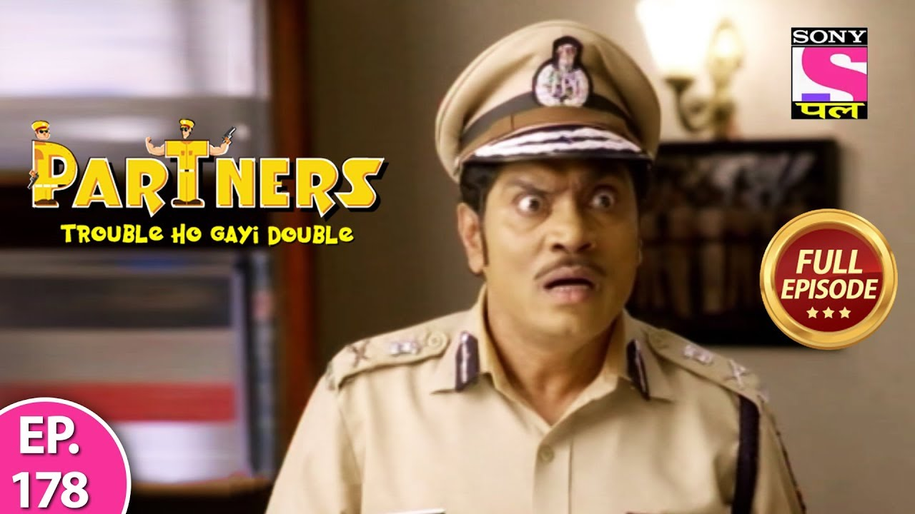 Download Partners Trouble Ho Gayi Double - Ep 178 - Full Episode - 19th September, 2019