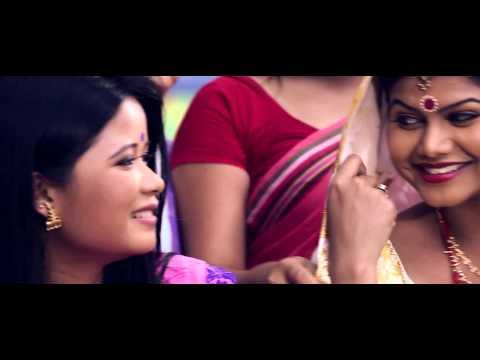 RAAMTAAL Official Video Song   Assamese Song   Dikshu Sarma