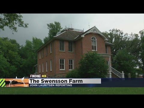 Finding Minnesota: Swensson Farm