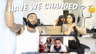 Download REACTION OF OLD VIDEO TURNS INTO DEEP TALK | HAVE WE CHANGED SINCE THE BEGINNING? Mp3 and Videos