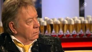 Alkohol im Alter   Die verheimlichte Sucht? | 3sat | Menschen bei Maischberger