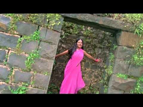 Marathi Hit Love Song - Tujhi Mala Prit - Bhagam Bhag - Bharat Jadhav - Siya Patil