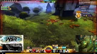 GW2 - A Thief Roaming Video   The Re-return Of Death