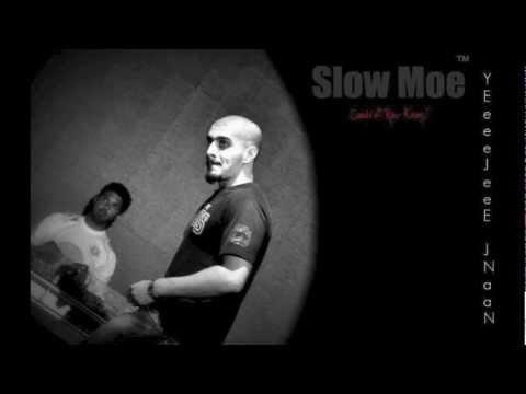 SLOW MOE - SAUDIZ RAP KING
