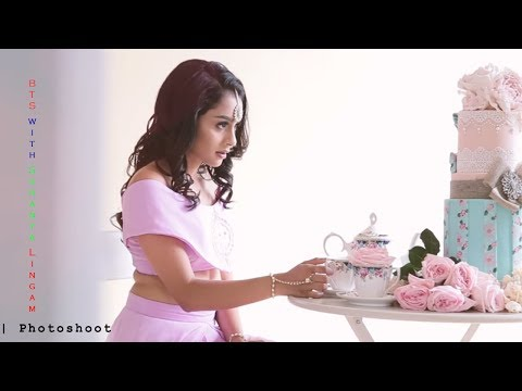 BTS with Suhanya Lingam | Photoshoot | Toronto | Pragathi Guruprasad