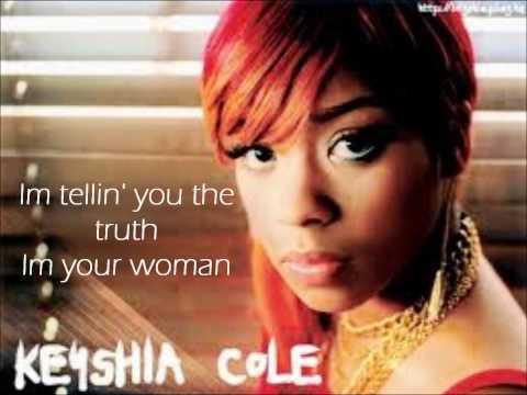 Keyshia Cole-Take Me Away [Lyrics]