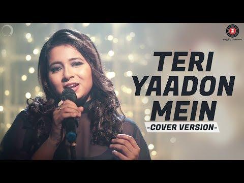 Teri Yaadon Mein - Cover | Pawni Pandey