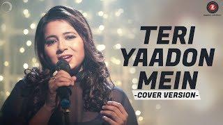 Teri Yaadon Mein – Cover | Pawni Pandey