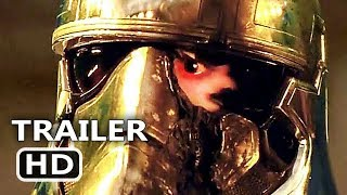 STAR WARS 8 The Last Jedi Full Phasma Alternate Death (2018) Deleted Scene Blu Ray HD