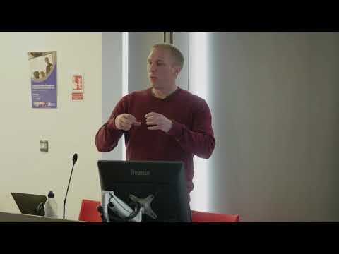 Synthetic Biology and Automation Technologies, Thomas Gorochowski (BrisSynBio)