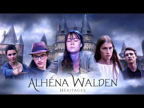 Alhéna Walden - Héritages (Un fan film Harry Potter)