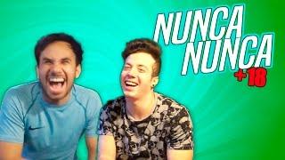 YO NUNCA NUNCA con LUCAS CASTEL (+18)
