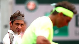 Nadal Reacts to Wimbledon Seeding Controversy