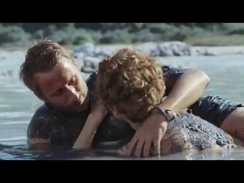 A BIGGER SPLASH - Official trailer (Canada)