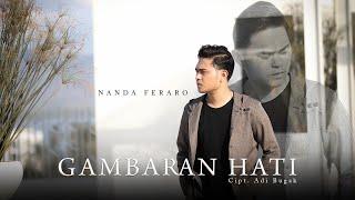 Download Nanda Feraro - Gambaran Hati (Official Music Video)