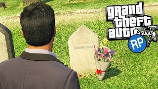 GTA 5 RP : FERNANDO GOMEZ EST MORT. (Épisode 2)