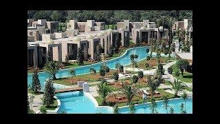 Gloria Serenity Resort 5* - Турция, Белек