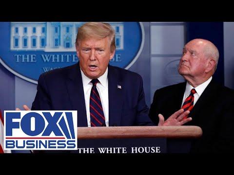 Trump, Coronavirus Task Force hold press briefing at White House | 4/1/20