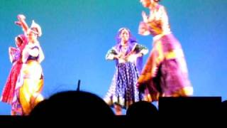 UCLA Indian Culture Show 2009 - Classical Fusion