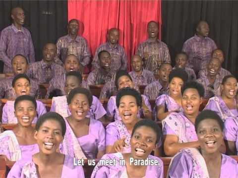 Mbiu DVD 3 Tukutane Paradiso