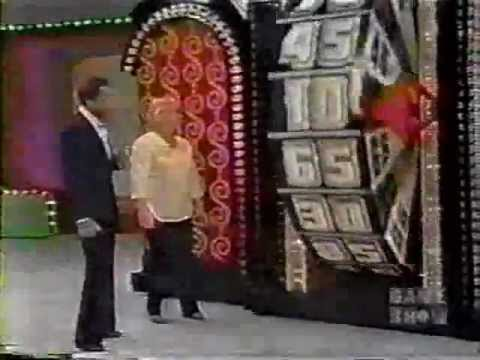 The Price is Right  Vanna White's appearance 62080