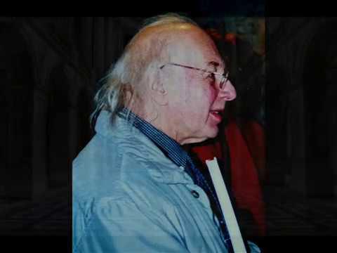 Michel Chapuis improvise à Versailles (2003)