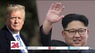 Cuộc gặp thượng đỉnh Mỹ - Triều bị hủy bỏ  - Tin Tức VTV24