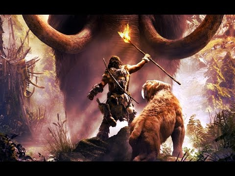 Far Cry Primal Gameplay Trailer Beast Master Youtube
