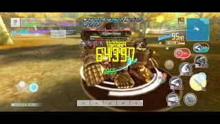 SAOIF - Golden Colossus 120 (my AA Is A Joke)