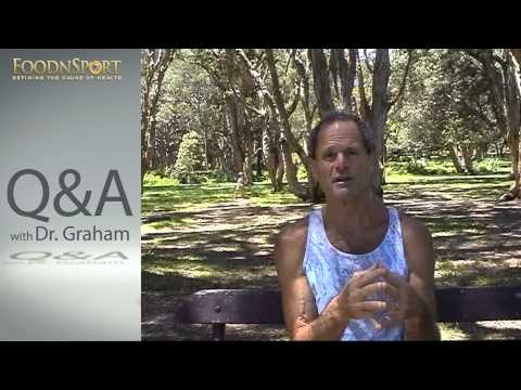 Is B12 Deficiency A Vegan Issue? What Is Vitamin B12?  (Dr. Graham Q&A Ep. 4)