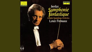 Symphonie fantastique, Op.14: I. Largo allegro agitato ed appassionato assai, Rêveries et passions