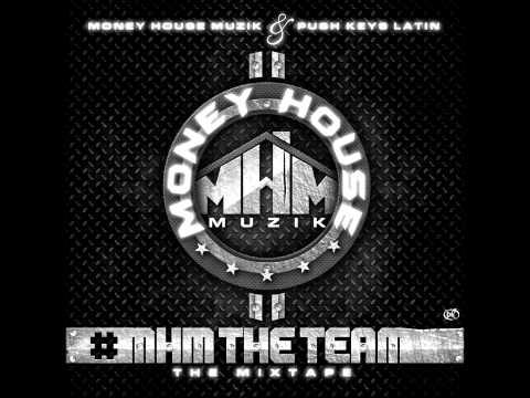 Grindin - Feature x Dalco Bwoy x Axton The MoneyMaker #MHMTHETEAMMIXTAPE