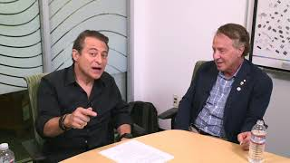 Ray Kurzweil & Peter Diamandis (May 28, 2018) - Age Reversal Escape Velocity in 10 Years
