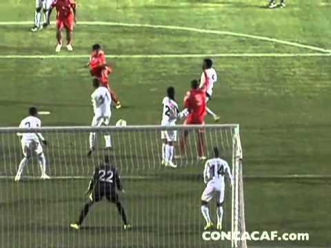 Panama 3 Suriname 0 Sub-20 Concacaf