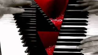 """Zosia"" by Jon England, the ""Velvet Piano"" player. Piano Instrumental theme. Download & Sheet Music."