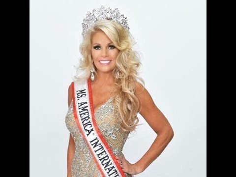 LIVE with Ms. America International 2017, Tracy Rodgers on YouNow October 16, 2016