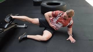 Zapomniane mięśnie - przywodziciele ud - jak je trenować i do czego służą ?