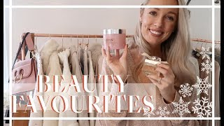 2018 BEAUTY FAVOURITES // Fashion Mumblr
